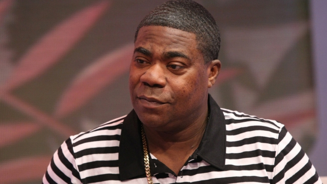 Tracy Morgan Contemplated Suicide After His Crash