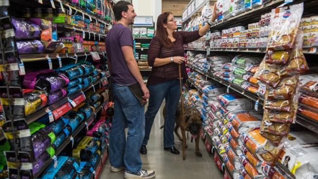 Dog Heart Disease Linked to Food, FDA Says