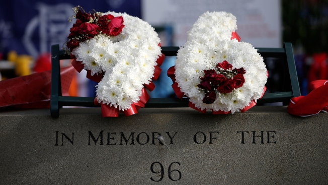 Decades Later, 6 Face Charge in UK Soccer Stadium Crush That Killed 96