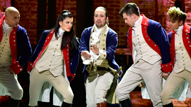 'Hamilton' Creator Leaving the Hit Show; Vows to Return