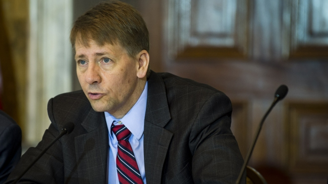 Richard Cordray, director of Consumer Financial Protection Bureau, announces resignation