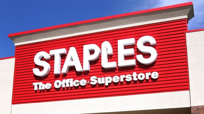 Georgia Couple Charged in Connection With Scheme to Defraud Staples