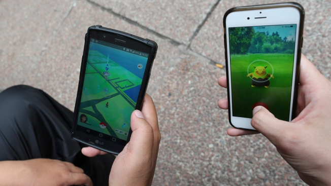 Pokemon Trades Coming in Future 'Pokemon Go' Update