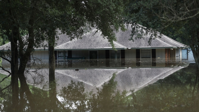 Mold Threatens to Leave Thousands More Homeless After Louisiana Floods