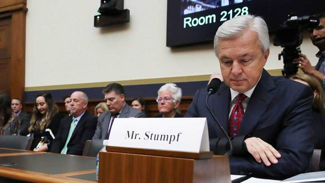 Post-Scandal, Wells Fargo Faces Long and 'Lumpy' Recovery