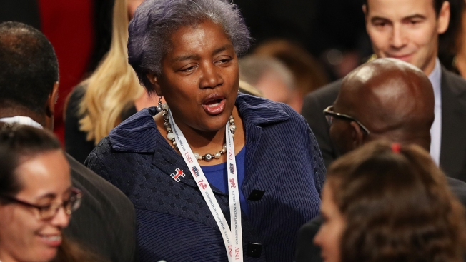 Trump: American Public 'Deserves' Clinton-DNC Investigation