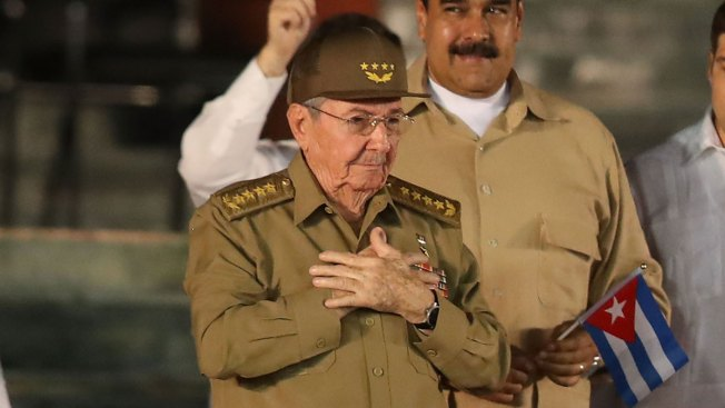 Raul Castro Leaving Cuba With New Freedoms, Deep Problems