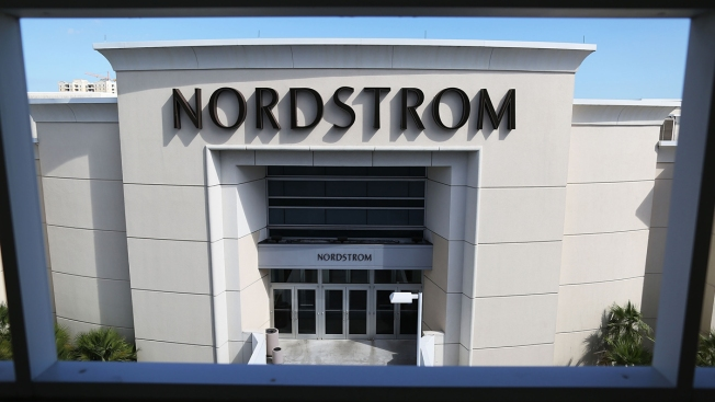 New Nordstrom Concept Store's Big Change: No Merchandise
