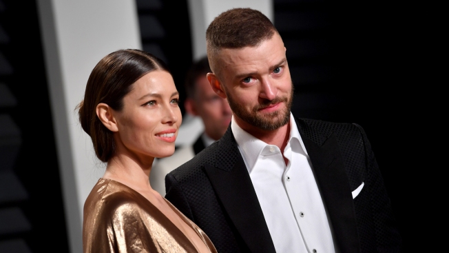 Justin Timberlake and Jessica Biel Reveal Son Silas Was Born Via Emergency C-Section