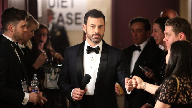 Jimmy Kimmel Set to Return as Host for 90th Oscars