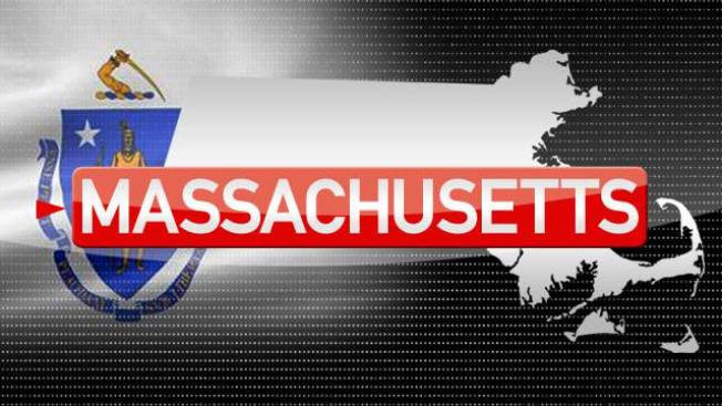 Mass. State Police: 6-car Crash on I-93 SB in Medford