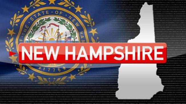 Police Seek Suspect in NH Home Invasion