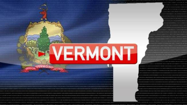 Vermont Under Wildfire Warning
