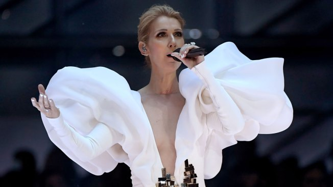 Celine Dion's Las Vegas Residency Won't Go On After Next Year