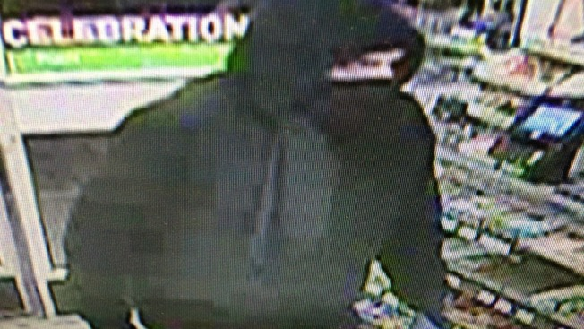 7-Eleven Robbed in New Hampshire; Suspect Sought