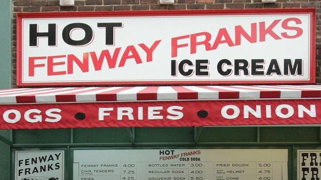 What to Eat at Fenway Park
