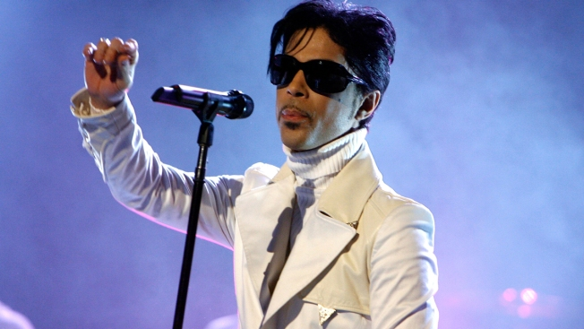 Doctor Who Treated Prince Pays $30K to Settle Violation for Illegal Prescription