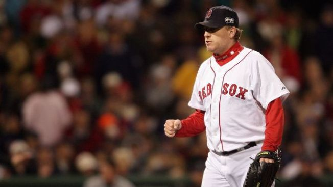After Firing Curt Schilling, ESPN Cuts Performance From Documentary Rebroadcast