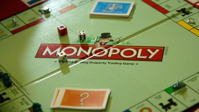 Boston, Portsmouth Make it to New Version of Monopoly