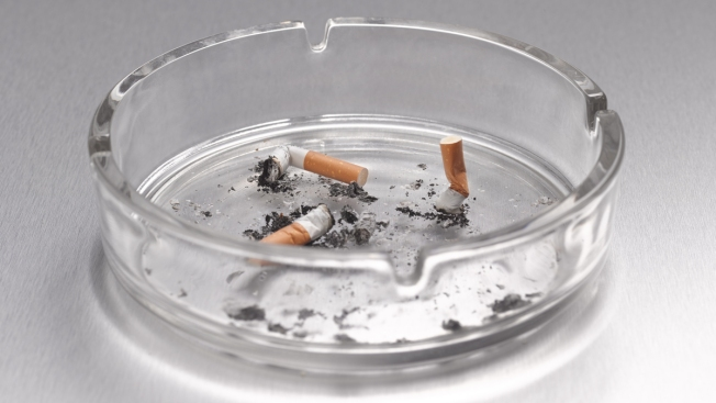 Smokers Better Off Quitting, Even With Weight Gain: Study