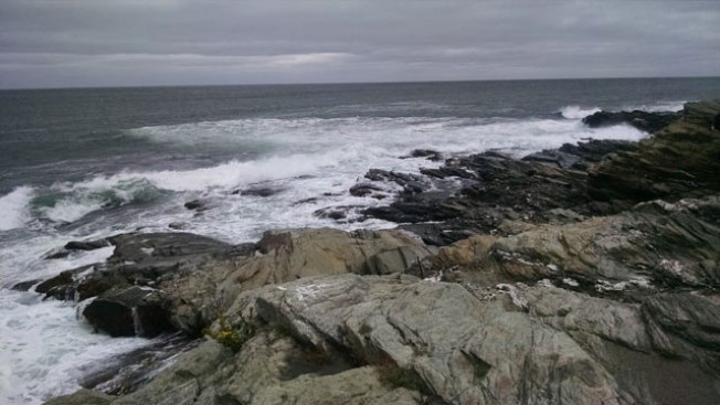 Police in Rhode Island Recover Body of Missing Massachusetts Fisherman