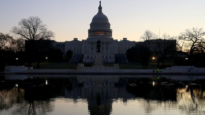 Amid Confusion, Congress Scrambles for Deal to Avoid Shutdown