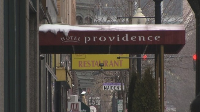 2 RI Restaurants to Be Tip-Free, Charge Fee