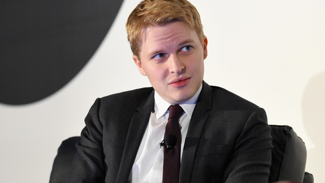 NBC News: Farrow Draft on Weinstein for the Network Had Misstatements