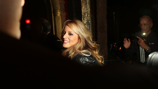 Another Trump Lawyer Signed Stormy Daniels Gag Order Docs