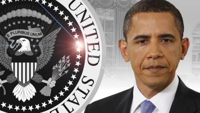 Obama Speaks to Boston Mayor, Mass. Gov. on Bomb Probe