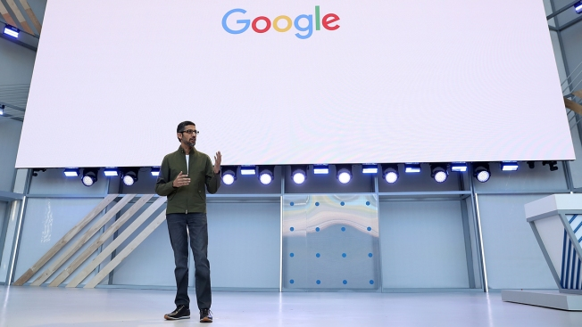 Google Will Spend $13 Billion on US Real Estate in 2019