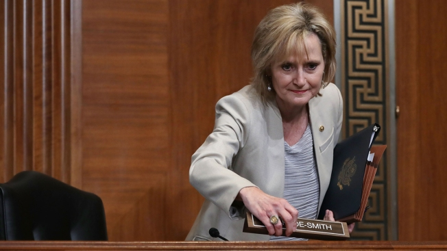 Mississippi's 'Segregation Academy' History Highlighted in Senate Race