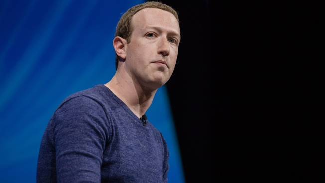 Activists Buy Facebook Ads Asking Facebook Employees to Leak