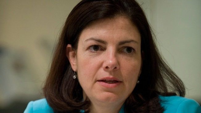 Sen. Ayotte Highlights Drug-Exposed Newborn Legislation