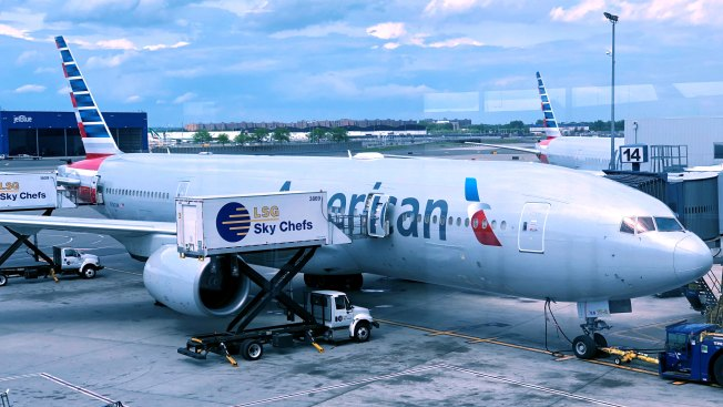 Outage Causes American Airlines Flight Delays Nationally