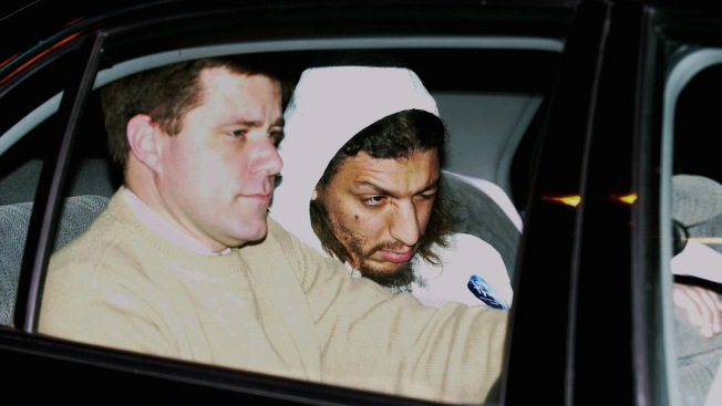 Shoe Bomber Says He Can't Pay $250,000 Fine