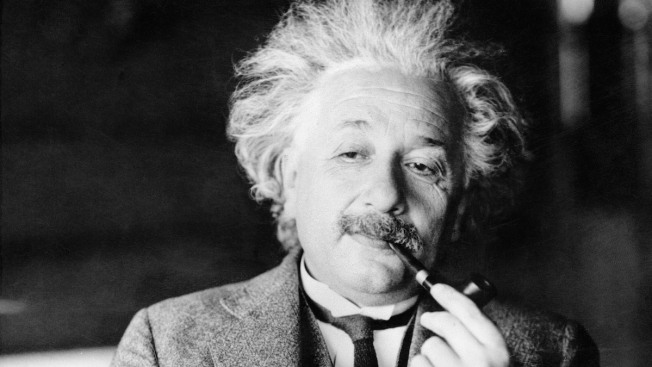 Money Buys Happiness: Einstein's Handwritten Theory of Happiness Fetches $1.3M at Auction