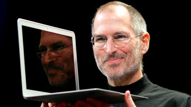 Search for Steve Jobs' Unmarked Grave Heats Up