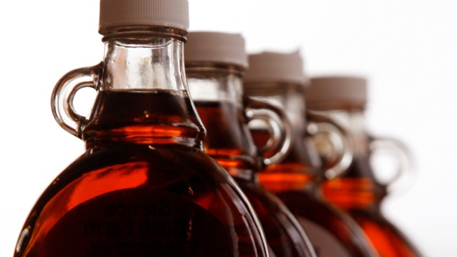 $5,000 in Maple Syrup Stolen From Vermont Farm Stand