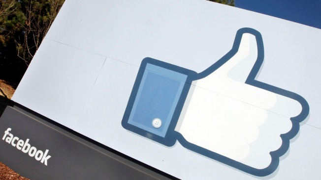 Facebook Down for the Second Time This Week