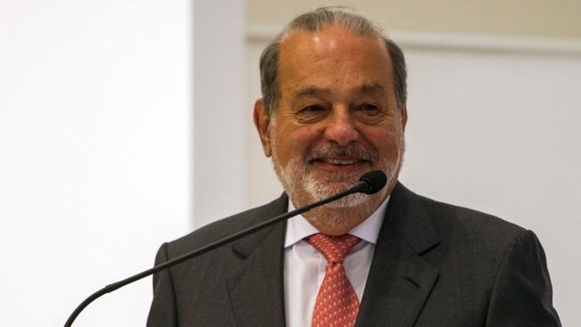 Trump Accuses Mexican Billionaire Carlos Slim of Conspiring Against Him