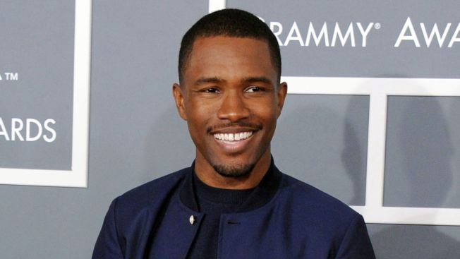 Frank Ocean releases 'Endless' visual album, features Jazmine Sullivan and Alex G