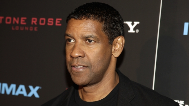 Man Claims to Be Denzel Washington During Arrest