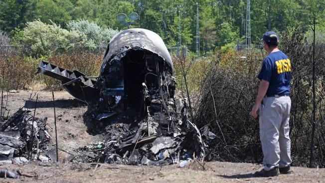 NTSB to Meet for Hearing on Deadly Massachusetts Crash