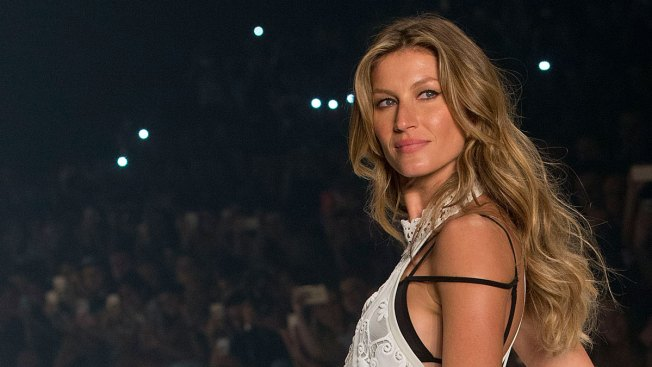 'Have You Seen His Wife?' Cowboys Player References Gisele When Asked About Tom Brady