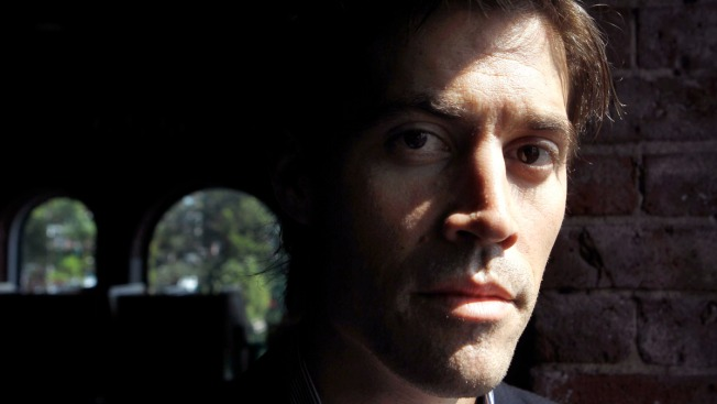Foundation to Run in Remembrance of Slain Journalist James W. Foley
