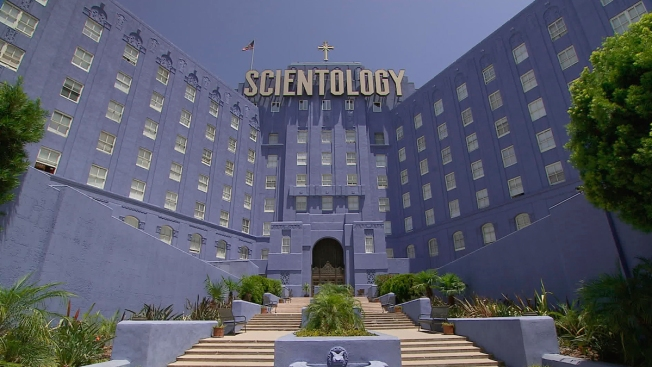 Scientologists Agree to Sell Historic Boston Landmark