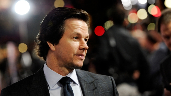 Mark Wahlberg to Produce, Possibly Star in Marathon Bombing Film