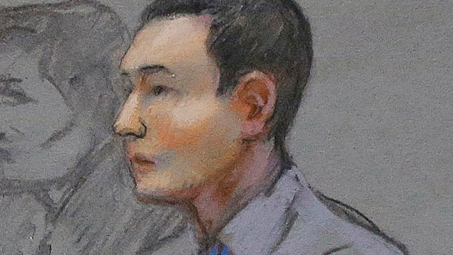 Testimony Continues in Trial of Marathon Bombing Suspect's Friend