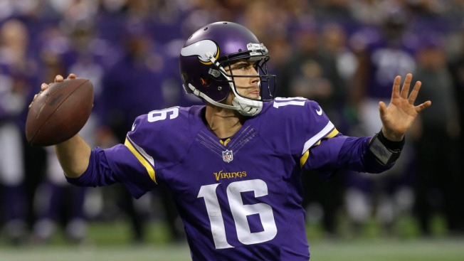 Brady, Cassel Remain Close Friends
